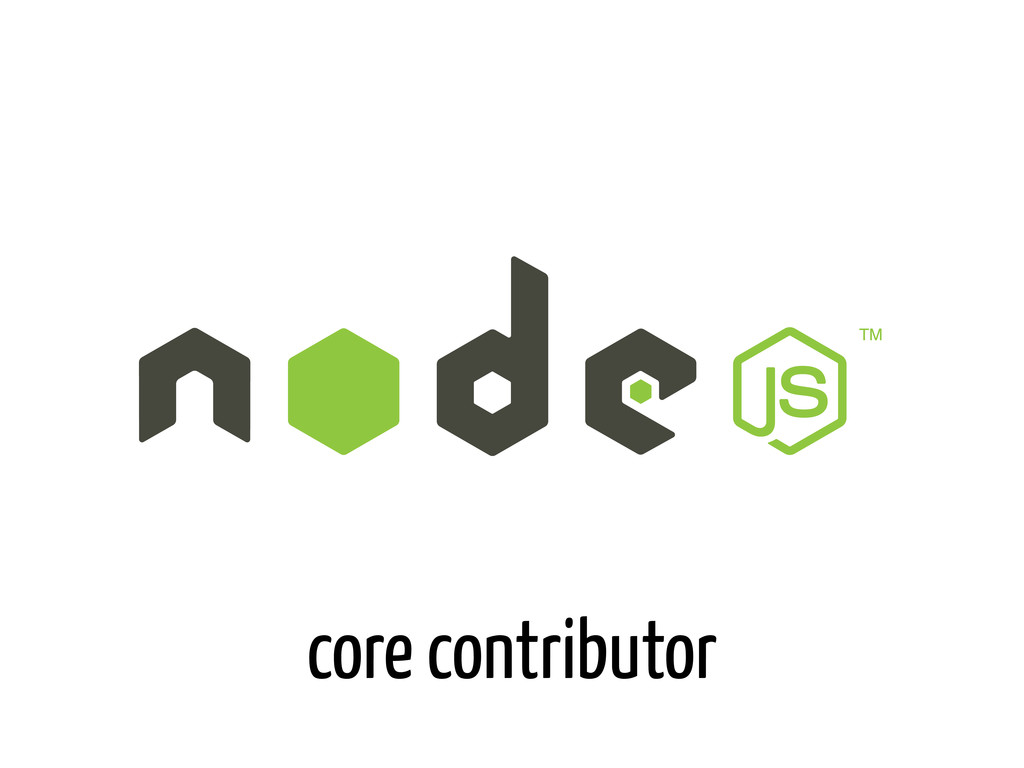 core contributor