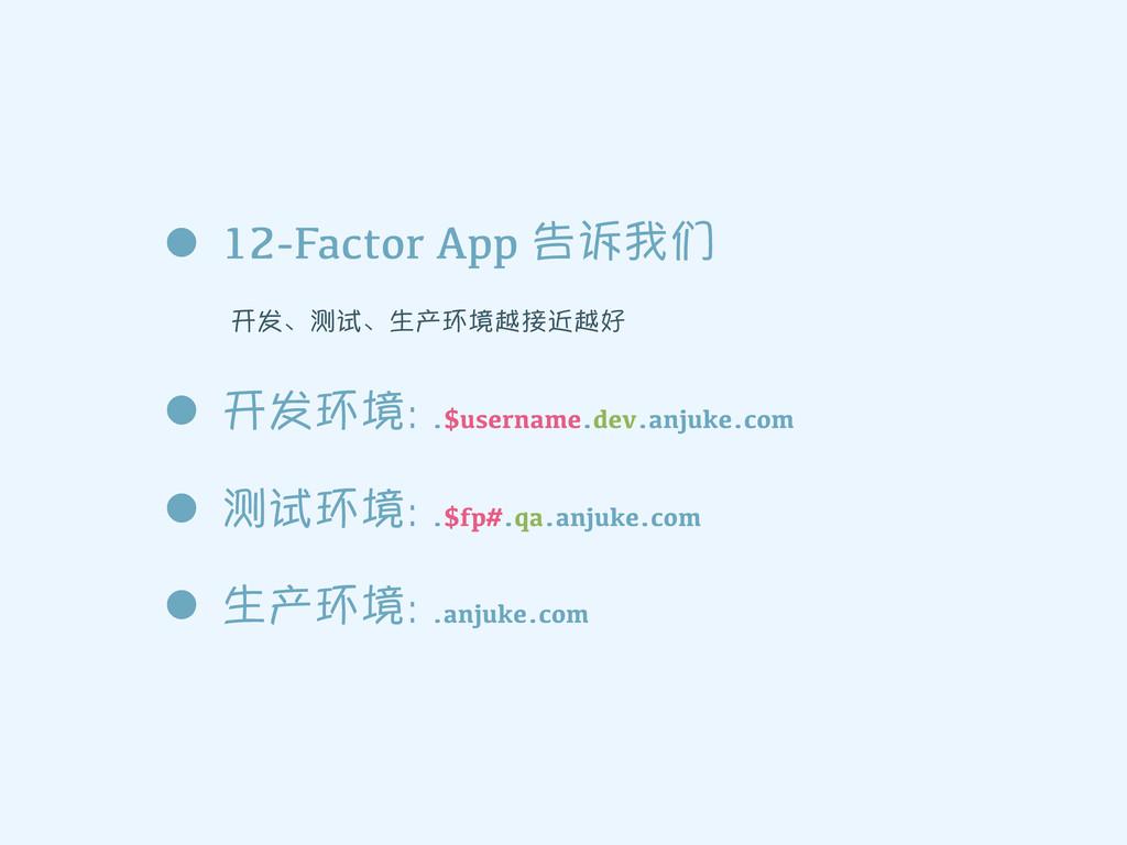 h12-Factor App ѓൡҢࡁ ක䕆、༊、͛ପᐑྤ൳ટڐ൳λ hක䕆ᐑྤ....
