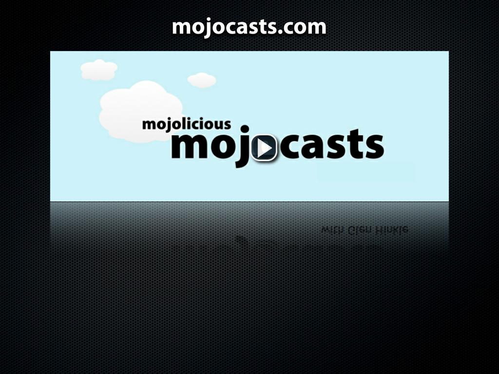 mojocasts.com