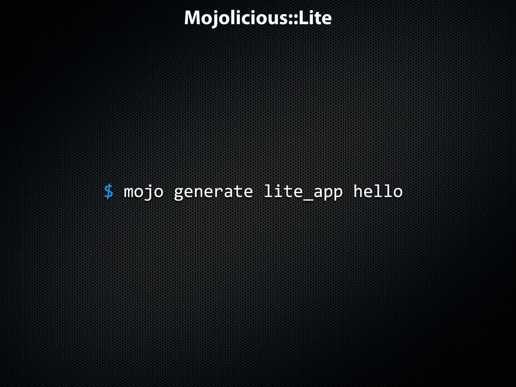 Mojolicious::Lite $$mojo$generate$lite_app$hello