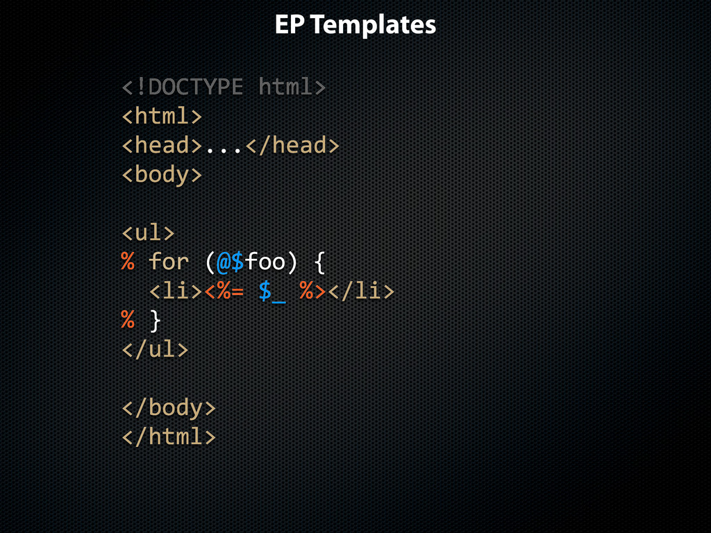 EP Templates <!DOCTYPE$html> <html> <head>...</...
