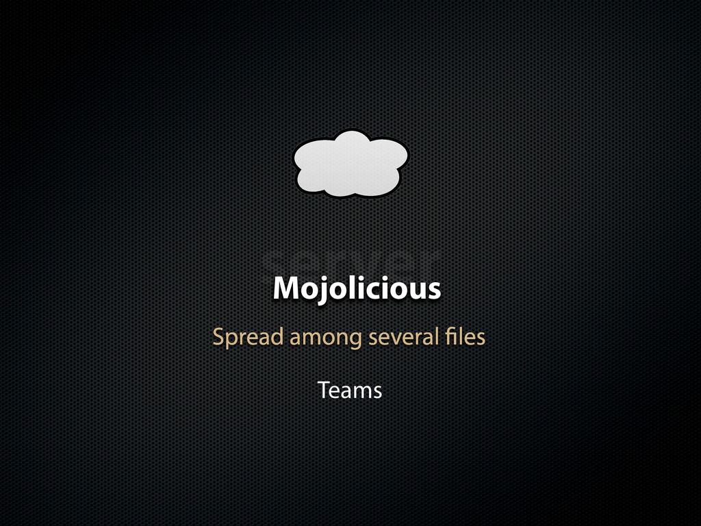 server Mojolicious Spread among several les Tea...