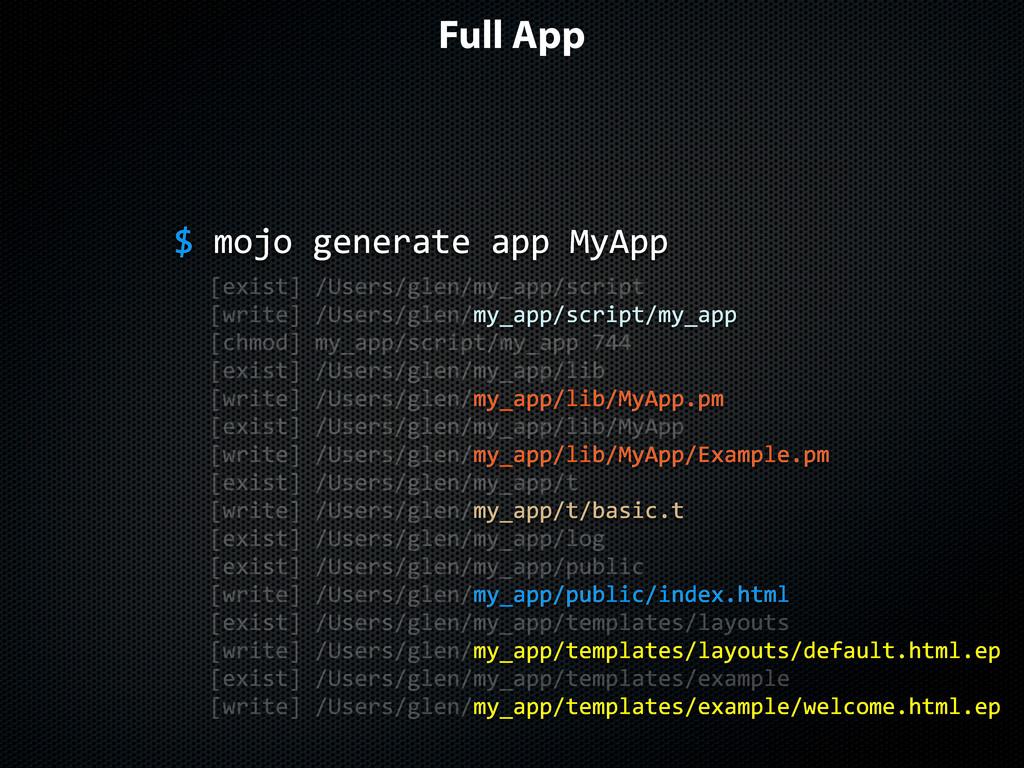 Full App %%[exist]%/Users/glen/my_app/script %%...