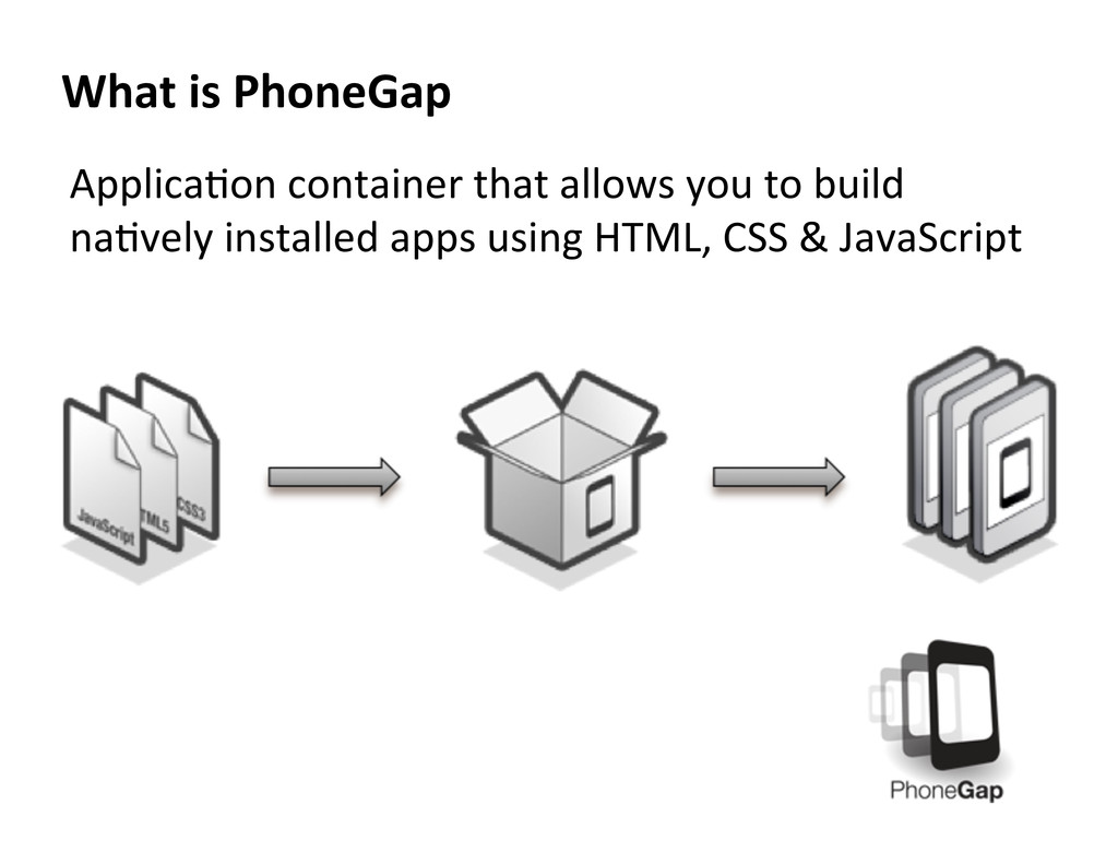 Applica/on container that allows yo...