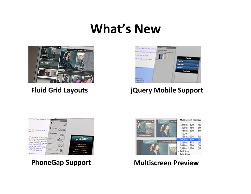 What's  New   Fluid  Grid  Layouts   jQuery  Mo...