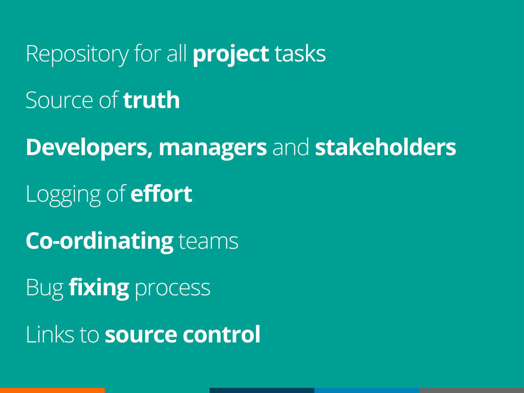 Repository for all project tasks Source of trut...