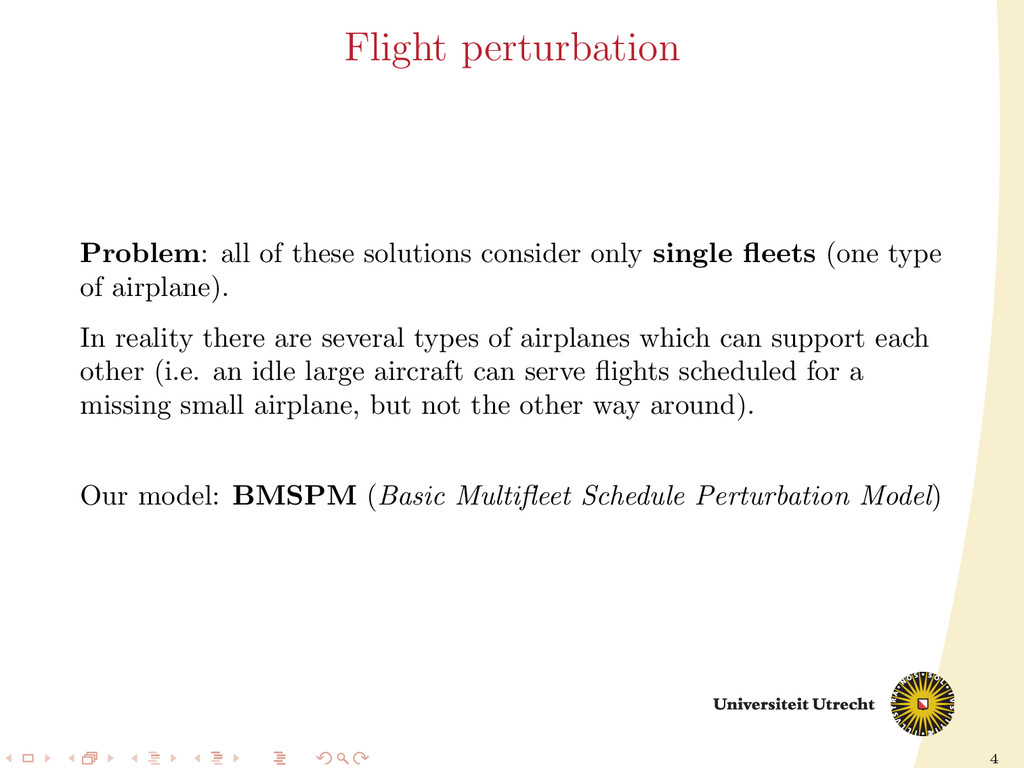 4 Flight perturbation Problem: all of these sol...