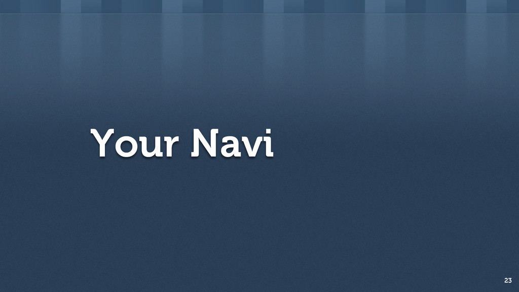 Your Navi 23