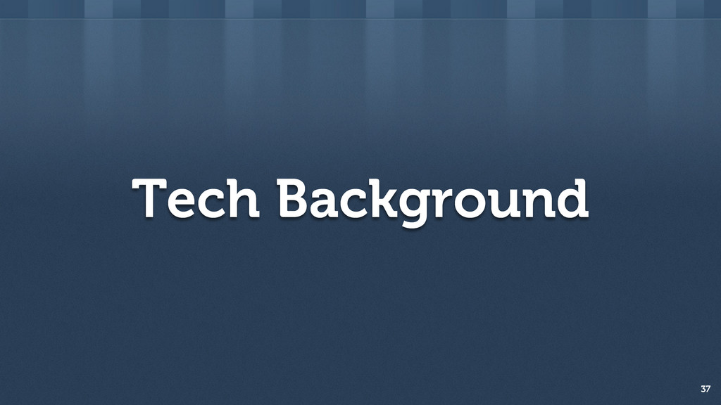 Tech Background 37