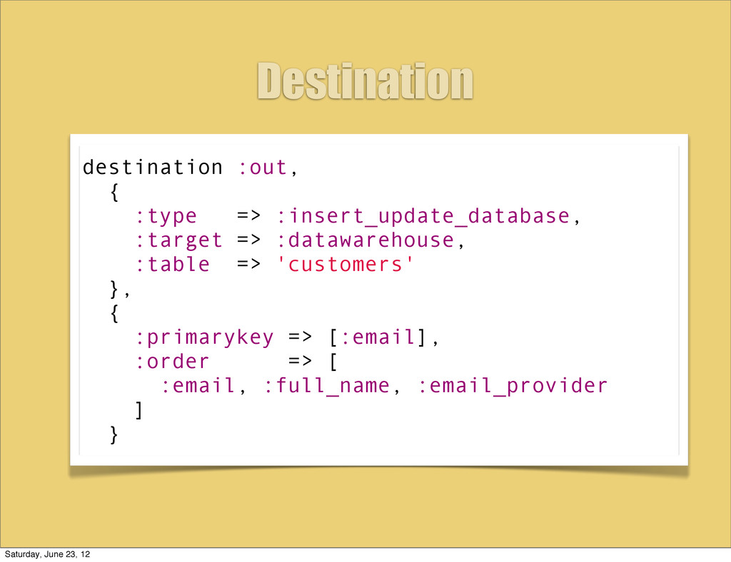 destination :out, { :type => :insert_update_dat...