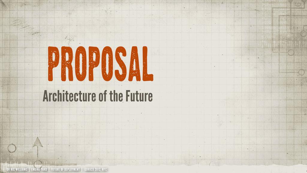 DR NIC WILLIAMS | ENGINE YARD | FUTURE OF DEPLO...