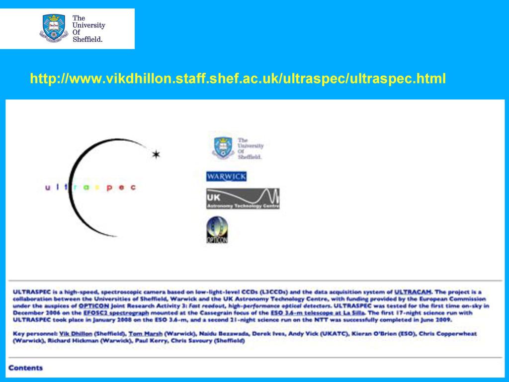 http://www.vikdhillon.staff.shef.ac.uk/ultraspe...