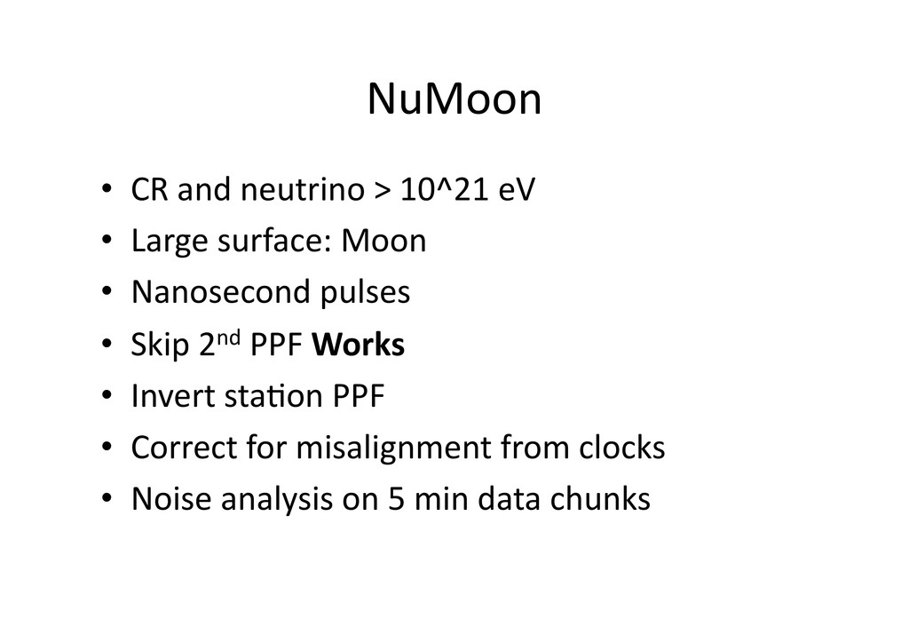 NuMoon
