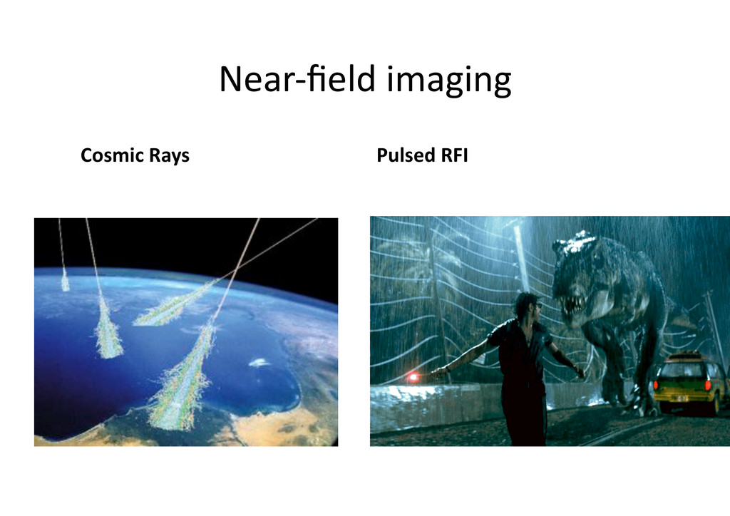 Near‐field