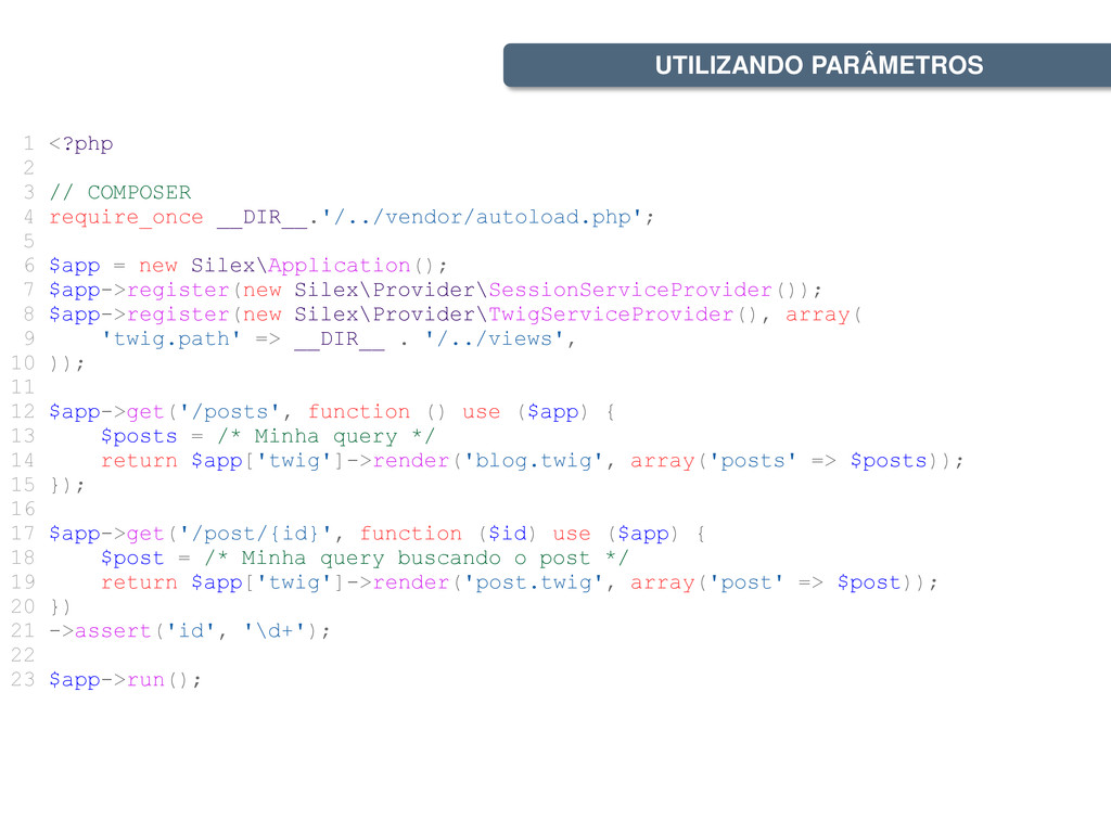 1 <?php 2 3 // COMPOSER 4 require_once __DIR__....