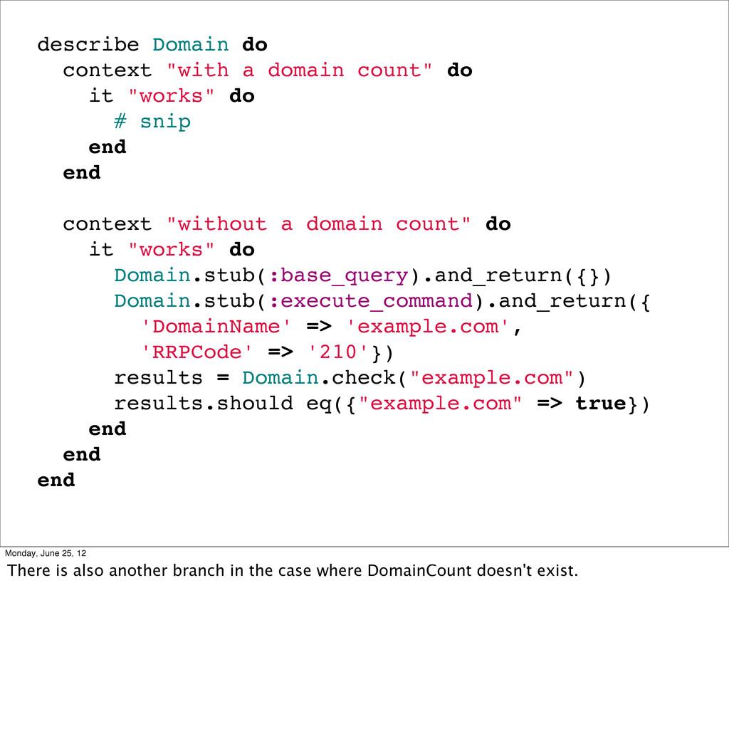 """describe Domain do context """"with a domain count..."""