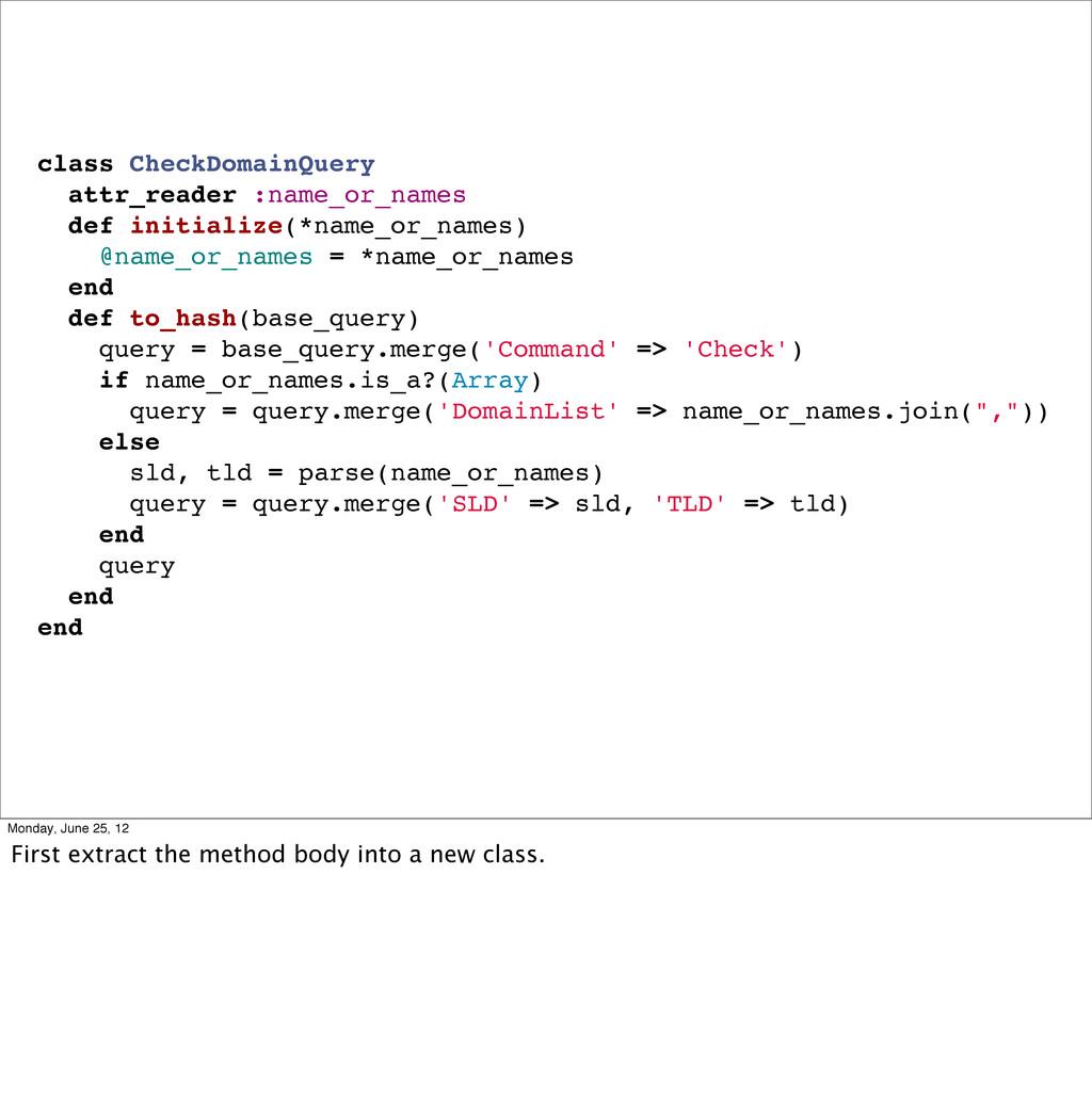 class CheckDomainQuery attr_reader :name_or_nam...