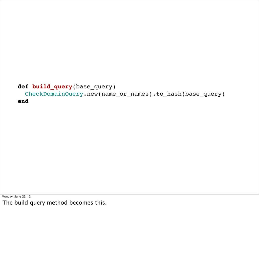 def build_query(base_query) CheckDomainQuery.ne...