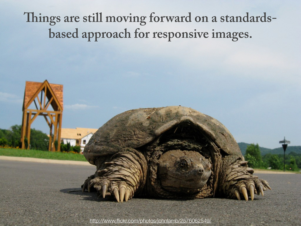 ings are still moving forward on a standards- b...