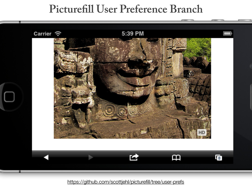 Picture ll User Preference Branch https://githu...