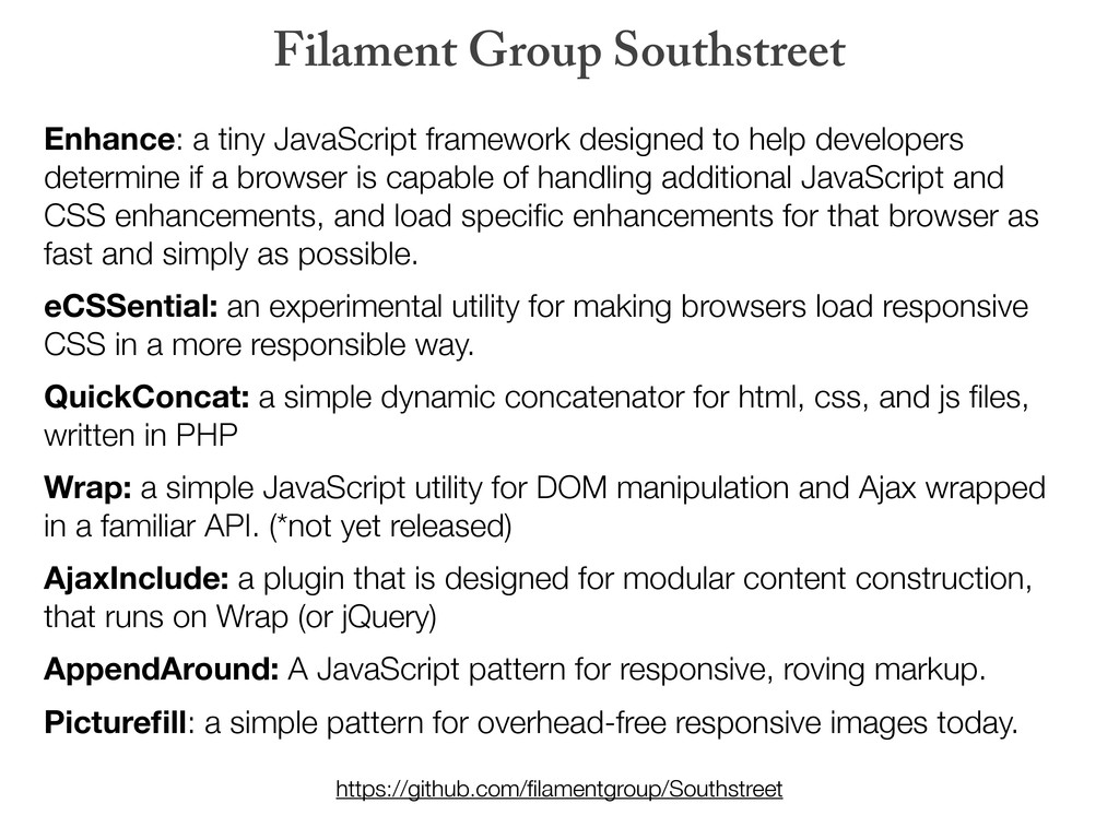 Enhance: a tiny JavaScript framework designed t...