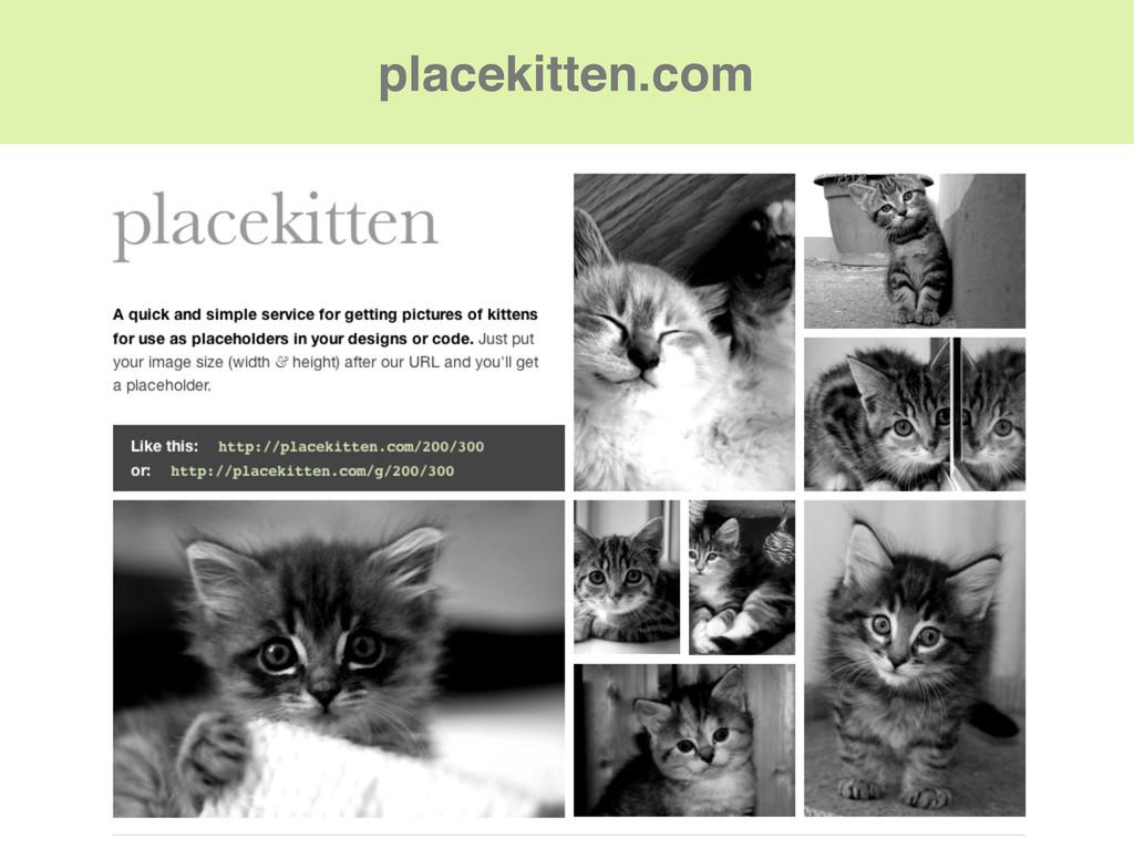 placekitten.com