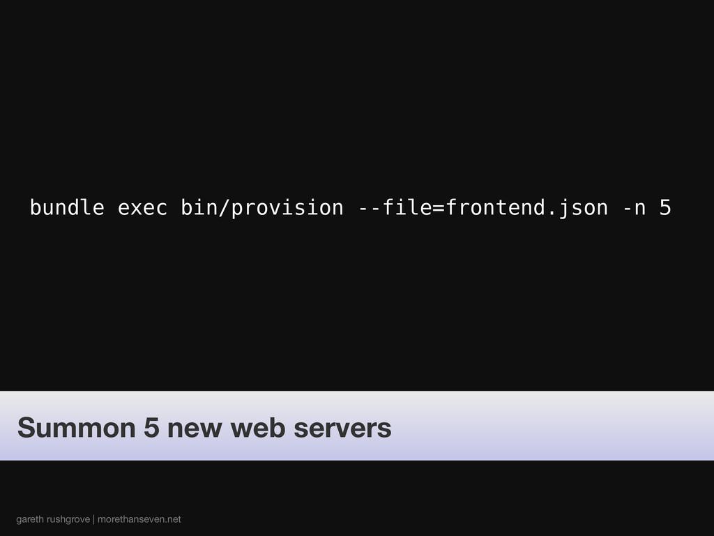 bundle exec bin/provision --file=frontend.json ...