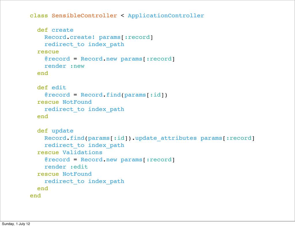 class SensibleController < ApplicationControlle...