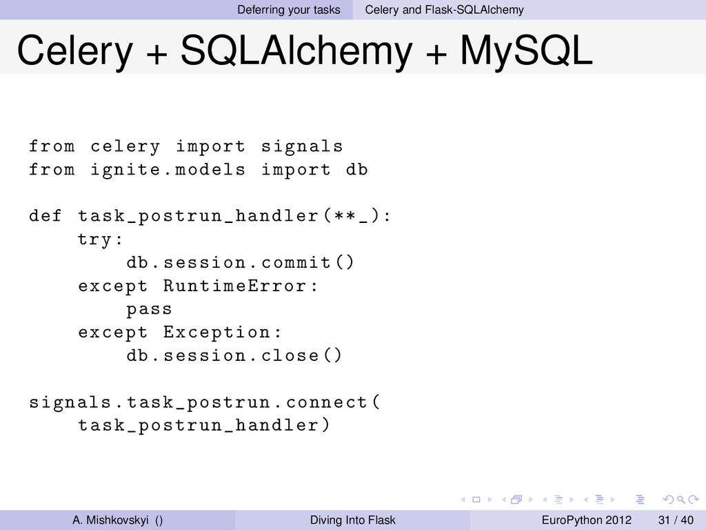 Deferring your tasks Celery and Flask-SQLAlchem...