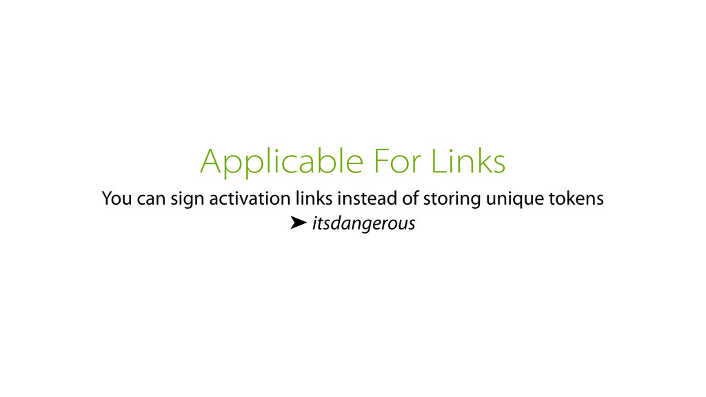 Applicable For Links You can sign activation li...