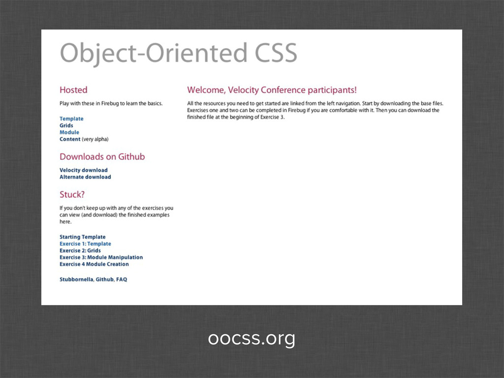 oocss.org