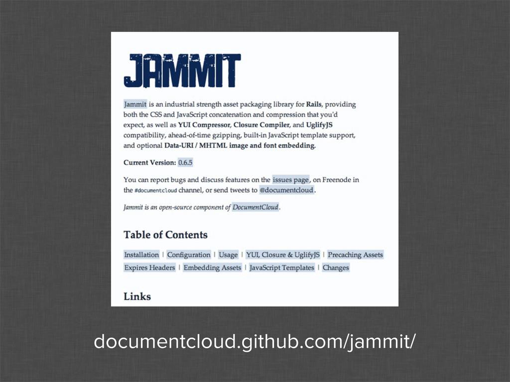 documentcloud.github.com/jammit/