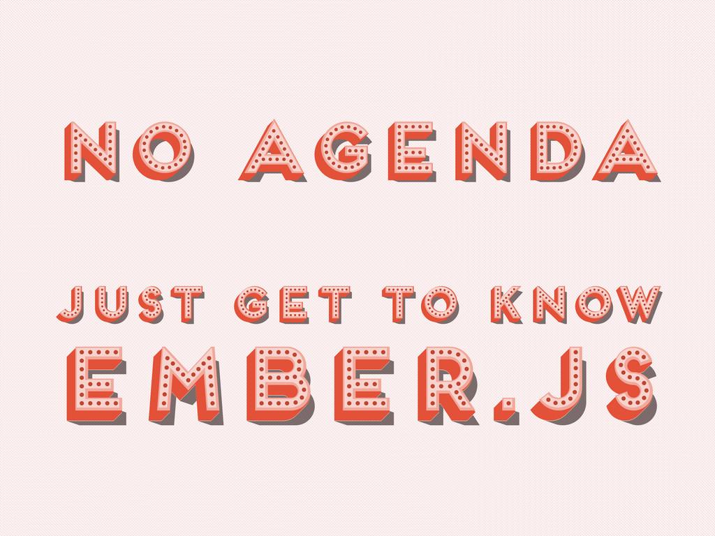 NO Agenda NO Agenda NO Agenda NO Agenda NO Agen...