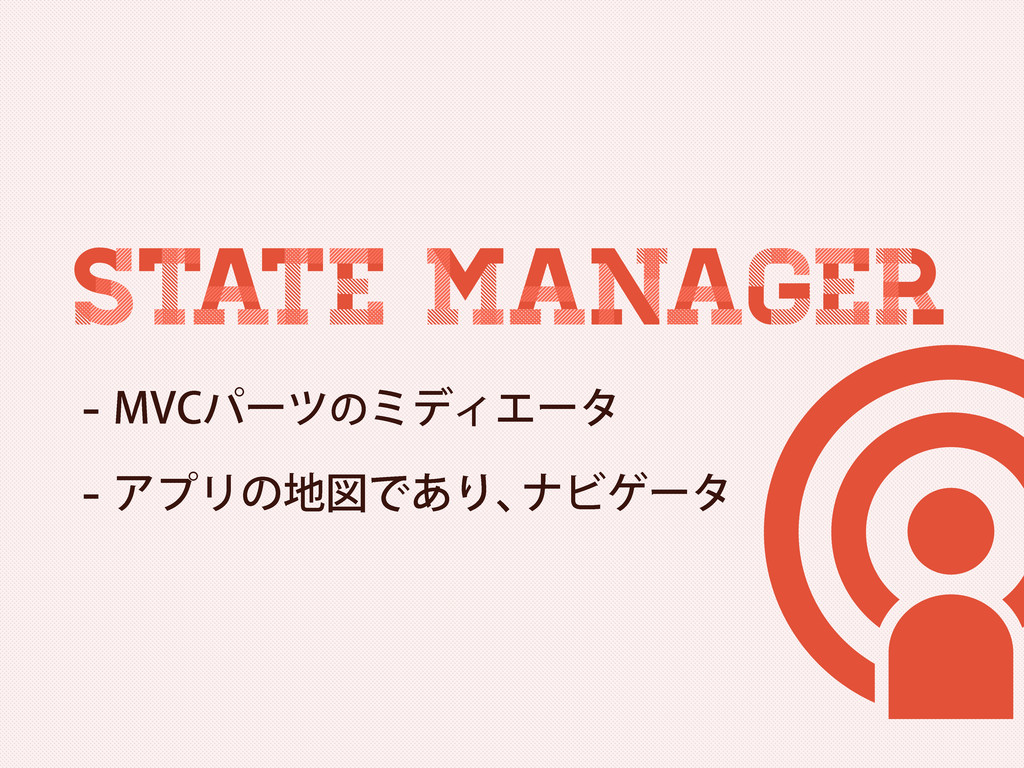 State Manager State Manager State Manager  .7$...