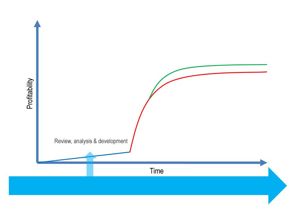 Profitability Review, analysis & development Re...