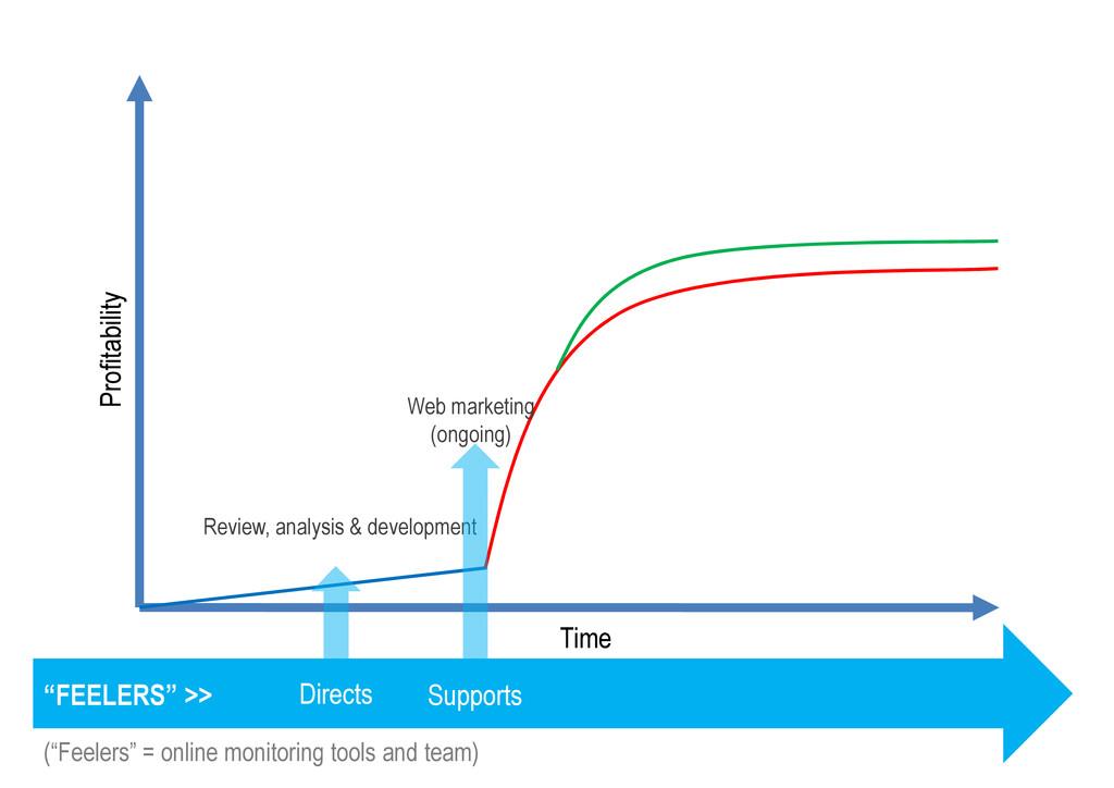 Profitability Review, analysis & development We...