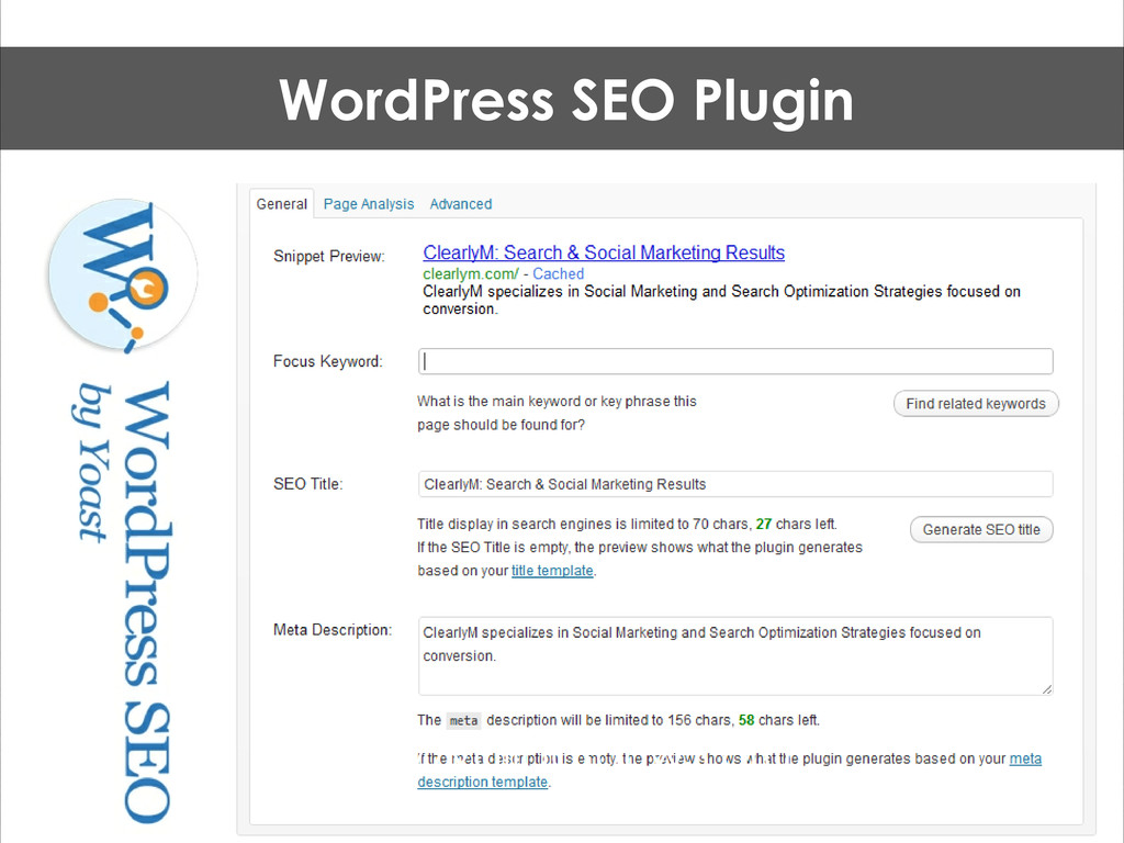 WordPress SEO Plugin http://validator.w3.org/