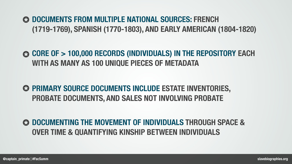 DOCUMENTS FROM MULTIPLE NATIONAL SOURCES: FRENC...