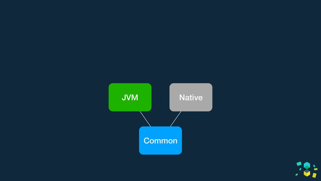 JVM Native Common