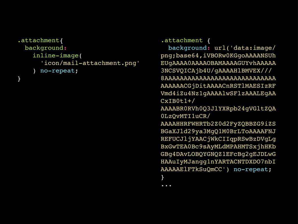 .attachment{ background: inline-image( 'icon/ma...