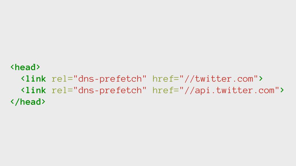 """<head> <link rel=""""dns-prefetch"""" href=""""//twitter..."""