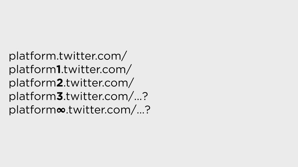 platform.twitter.com/ platform1.twitter.com/ pl...