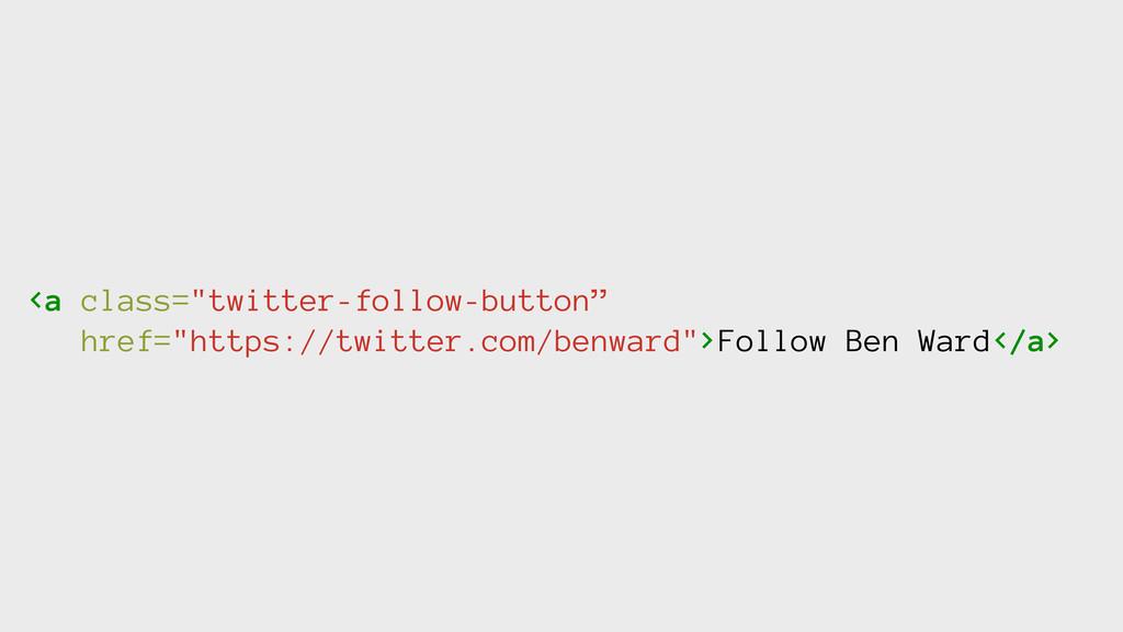 """<a class=""""twitter-follow-button"""" href=""""https://..."""