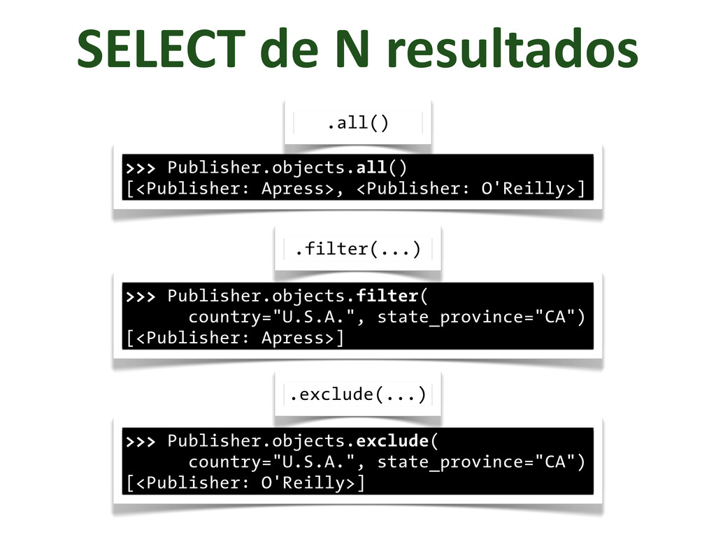 SELECT	