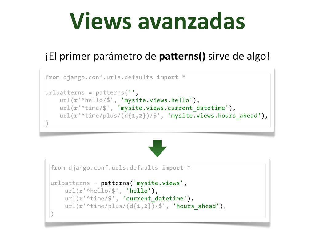 Views	