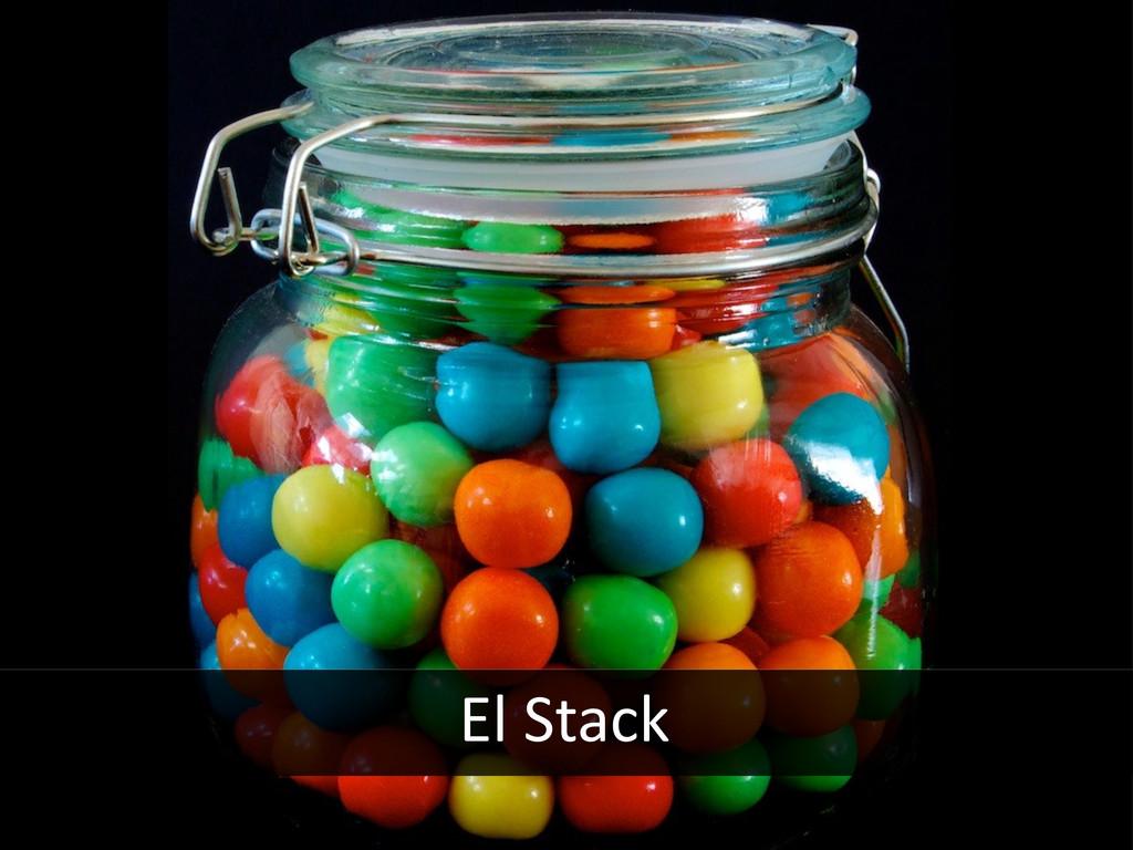 El Stack