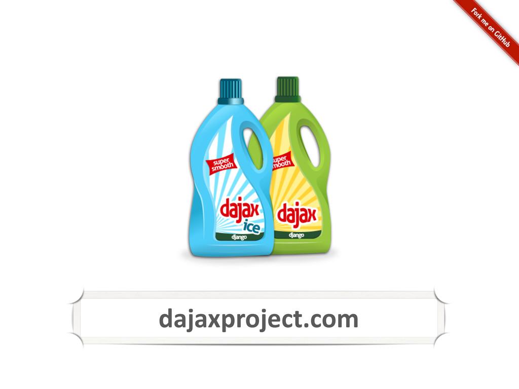 dajaxproject.com