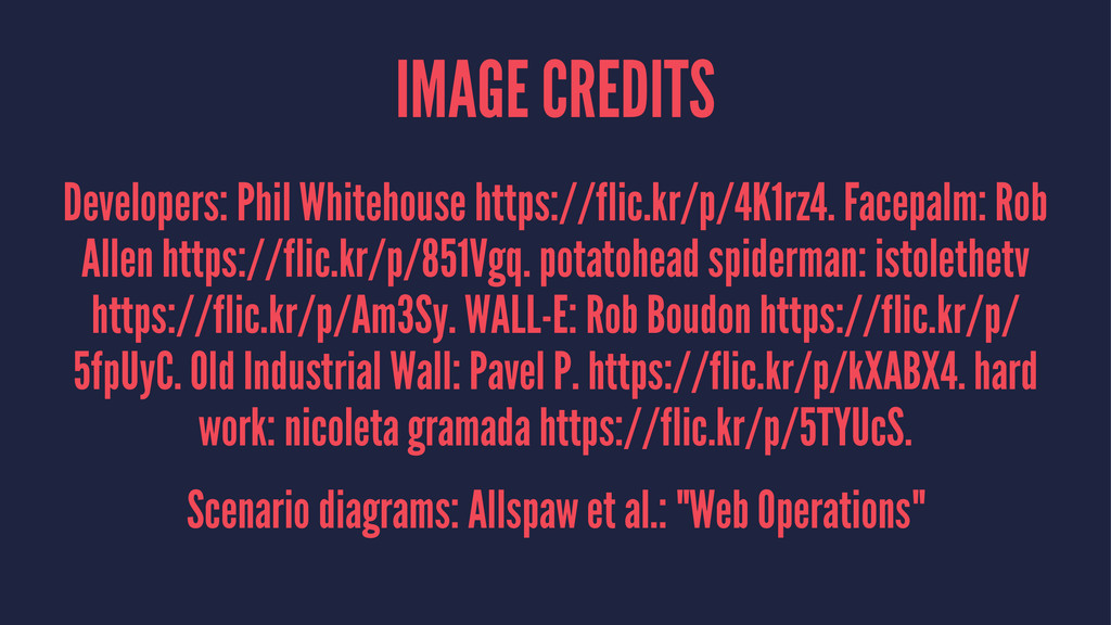 IMAGE CREDITS Developers: Phil Whitehouse https...