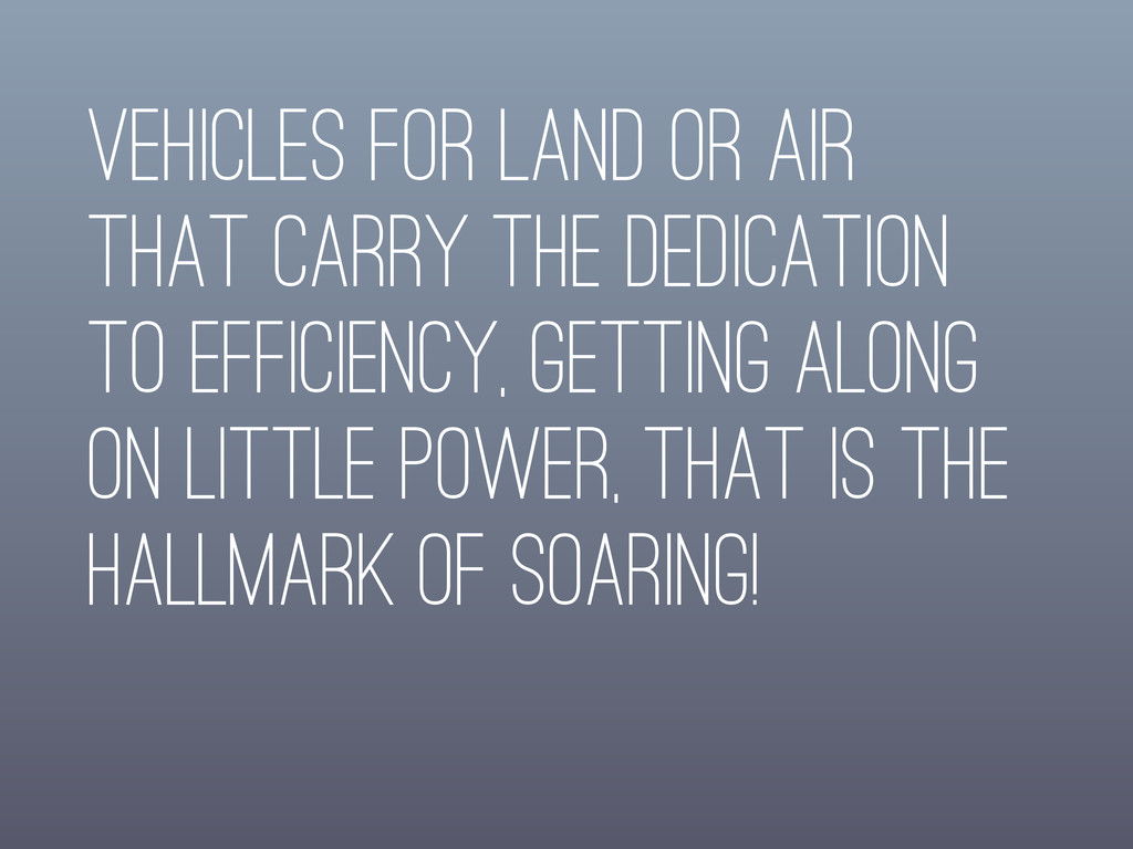 Vehicles for land or air that carry the dedicat...