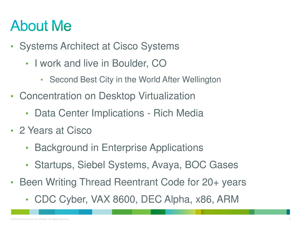 © 2010 Cisco and/or its affiliates. All rights ...